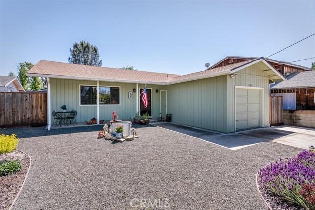 22619 I Street, Santa Margarita, CA 93453
