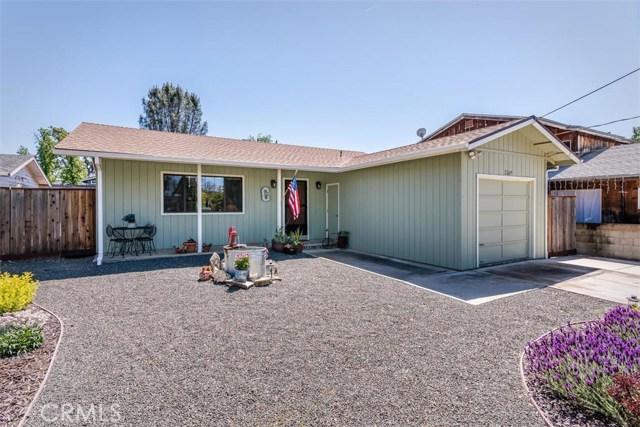 Single Family Home for Sale at 22619 I Street Santa Margarita, California 93453 United States