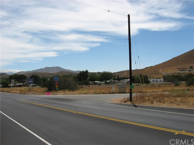 Land for Sale at 32735 Santiago Road Acton, California 93510 United States