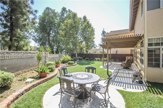 2346 Black Pine Road Chino Hills, CA 91709 - MLS #: CV17196612