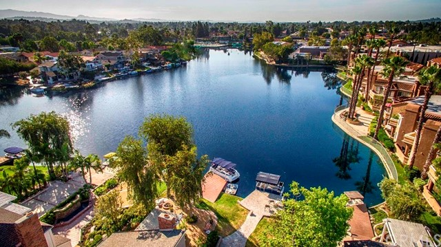 Single Family Home for Sale at 22786 Bayfront St Lake Forest, California 92630 United States