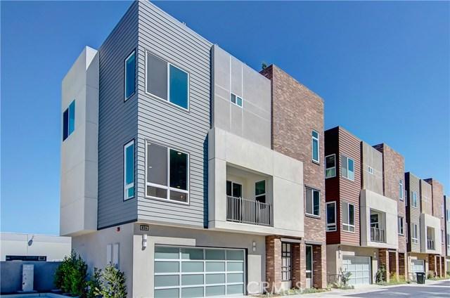 Condominium for Rent at 826 Brickyard Costa Mesa, California 92627 United States