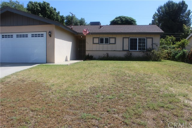Single Family Home for Rent at 950 4th Street Norco, California 92860 United States
