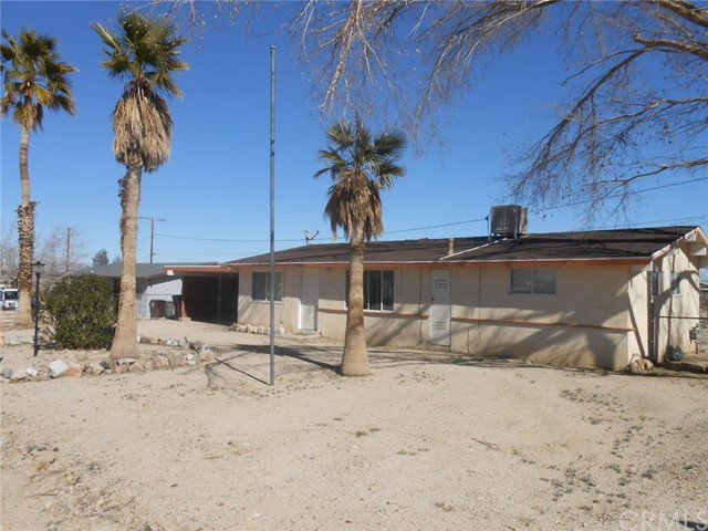 Image for 6933 Datura Avenue, 29 Palms, CA, 92277