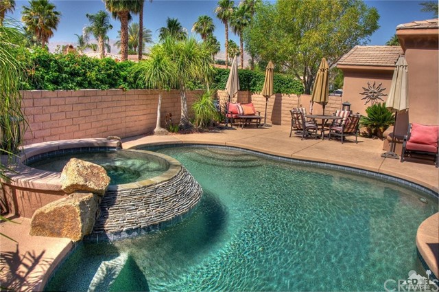 74936 Jasmine Way Indian Wells, CA 92210 - MLS #: 218016262DA