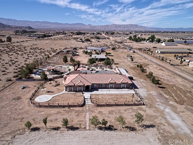 23525 Goshute Avenue, Apple Valley, CA, 92307
