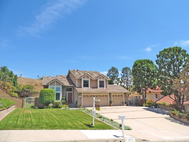12775 Homeridge Lane, CHINO HILLS, 91709, CA