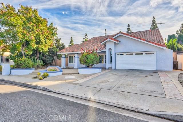 Photo of 9786 Debiois Avenue, Fountain Valley, CA 92708