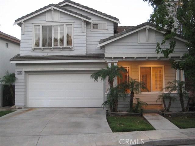 5748 E Pinyon Pine Drive  Orange CA 92869