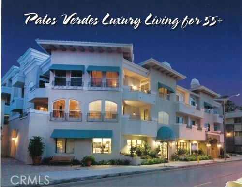 901 Deep Valley Drive 309  Rolling Hills Estates CA 90274