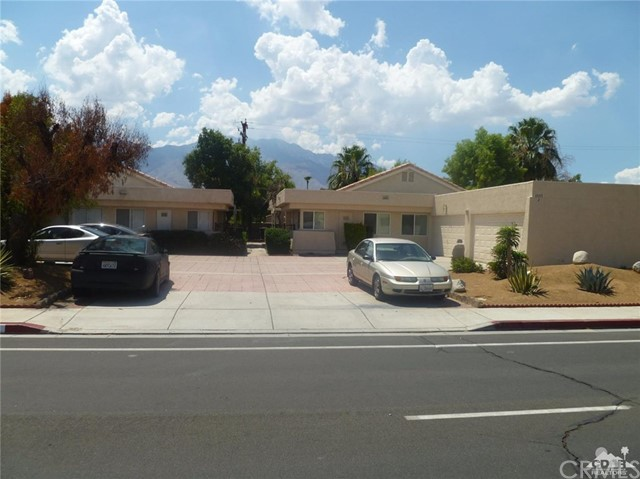 Single Family Home for Sale at 33315 Cathedral Canyon Drive Cathedral City, California 92234 United States