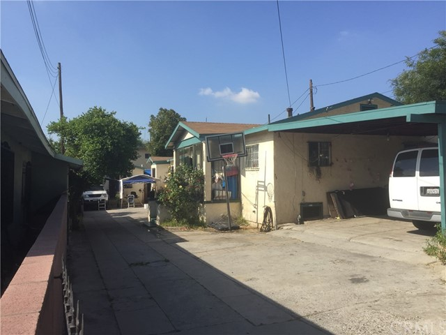 Single Family for Sale at 3644 Eagle Street East Los Angeles, California 90063 United States