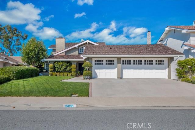 Photo of 24191 Cherry Hills Place, Laguna Niguel, CA 92677