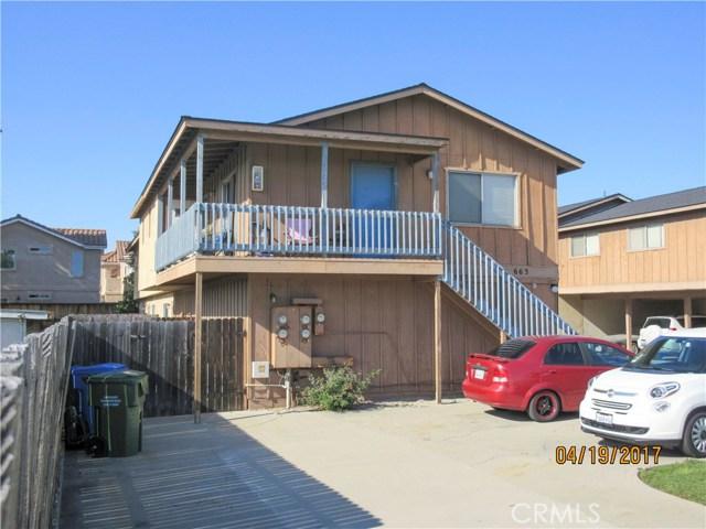 663 Longbranch Avenue, Grover Beach, CA 93433