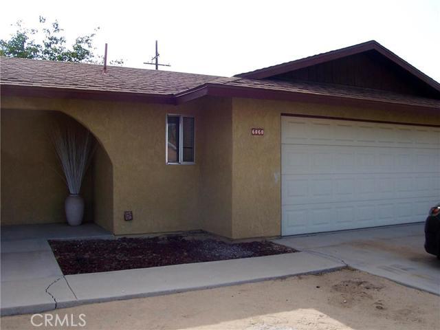 6060 Lupine Avenue, 29 Palms, CA 92277