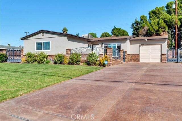 25456 Eureka Street San Bernardino CA 92404