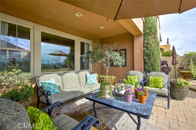 13 Via Jubilar San Clemente, CA 92673 - MLS #: OC17115241
