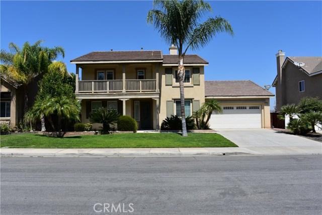 15325 La Casa Drive, Moreno Valley, CA, 92555