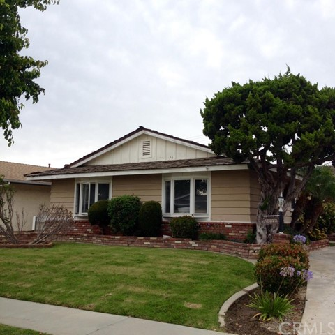 Single Family Home for Sale at 13372 Weymouth St Westminster, California 92683 United States