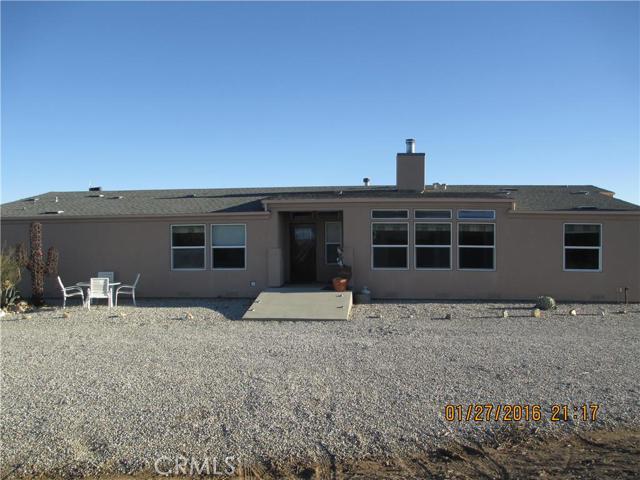 7700 Ranchero Road A/B Phelan CA  92371