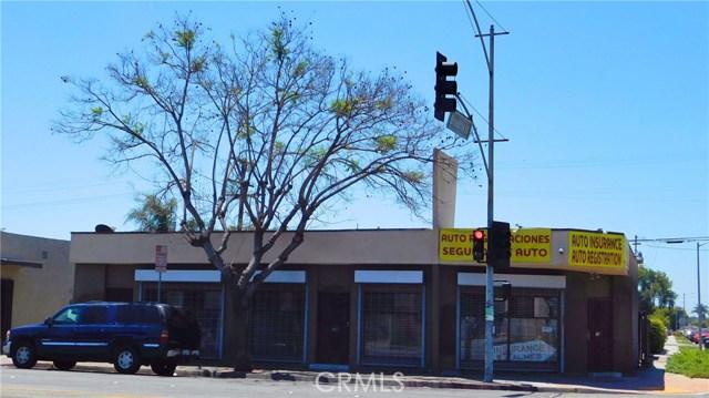Single Family for Sale at 1800 Alondra Boulevard E Compton, California 90221 United States