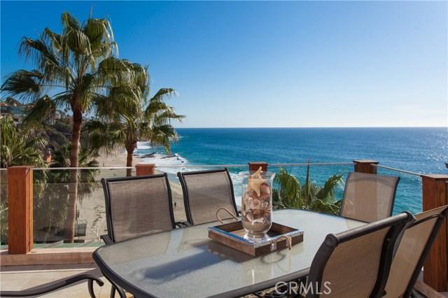 Single Family Home for Sale at 31897 Circle Drive Laguna Beach, California 92651 United States