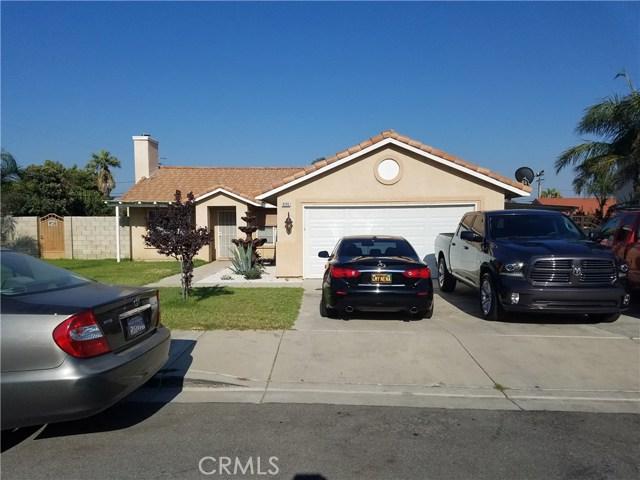 9205 Palm Lane, Fontana CA 92335