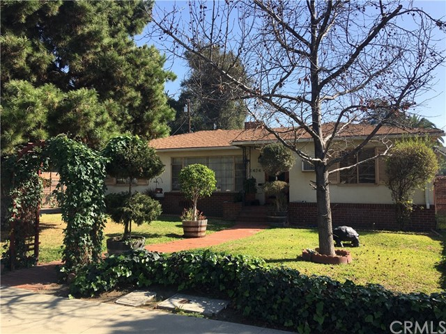 1474 Hacienda Place , CA 91768 is listed for sale as MLS Listing CV18028606