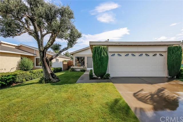27391 La Cabra , CA 92691 is listed for sale as MLS Listing OC15167079