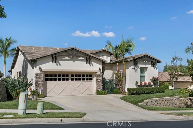 24303 Nobe Street, Corona, California