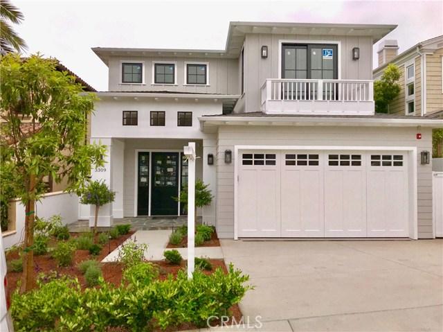 3309 Pine Avenue, Manhattan Beach, CA 90266