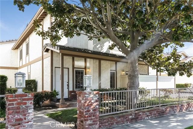 1728  Elm Avenue, Torrance, California