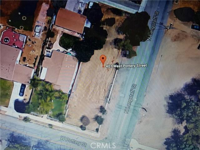 401 W Pottery Street Lake Elsinore, CA 92530 - MLS #: SW17234126