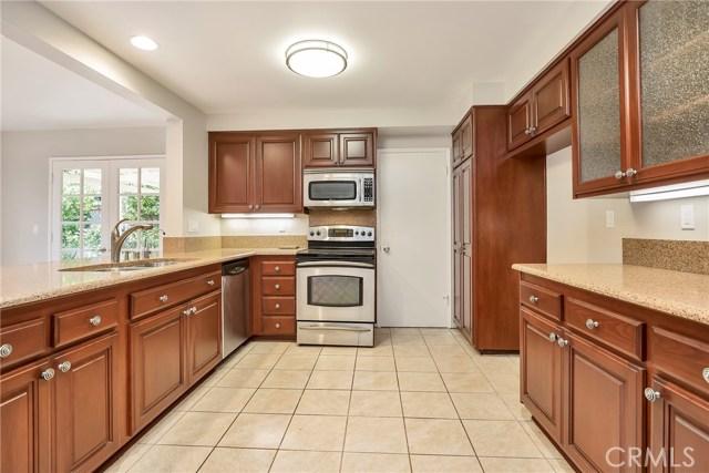 Single Family Home for Sale at 14571 Danborough Road Tustin, California 92780 United States
