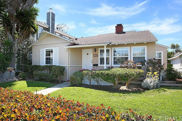 Single Family for Sale at 424 Orchid Avenue Corona Del Mar, California 92625 United States