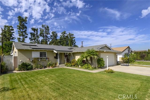 645 S Roanne St, Anaheim, CA 92804 Photo