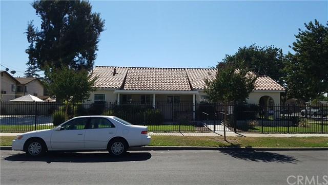 534 N Campus Avenue Ontario, CA 91764 - MLS #: TR17237597