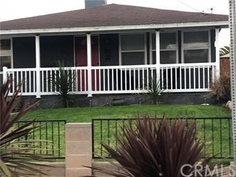 1614 213th Street, Torrance, California 90501, 4 Bedrooms Bedrooms, ,1 BathroomBathrooms,Single family residence,For Sale,213th,SB19243955