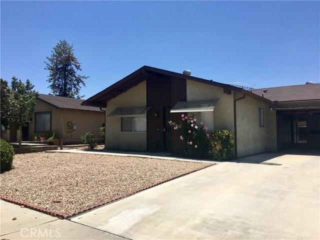 641 San Dimas Street Hemet, CA 92545 - MLS #: IV18130726