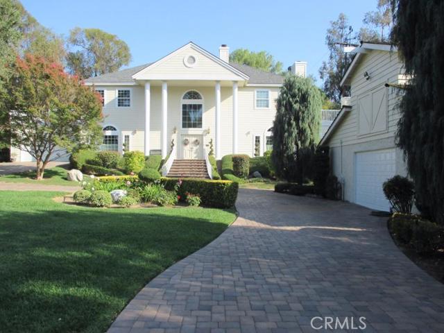 Single Family Home for Sale at 15200 Las Flores St La Mirada, California 90638 United States