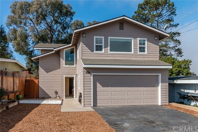 Photo of 2099 Bush Drive, Los Osos, CA 93402