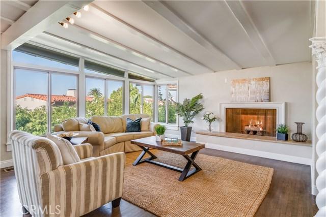 1605 Via Montemar, Palos Verdes Estates, California 90274, 4 Bedrooms Bedrooms, ,4 BathroomsBathrooms,Single family residence,For Sale,Via Montemar,PV19256207