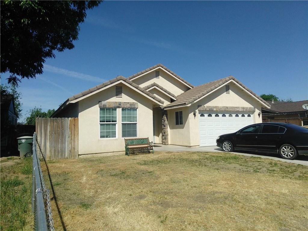 5317 Annette Street Bakersfield, CA 93313 - MLS #: RS18093625