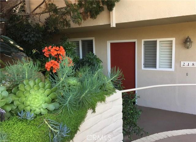 31561 Table Rock 218, Laguna Beach, CA 92651