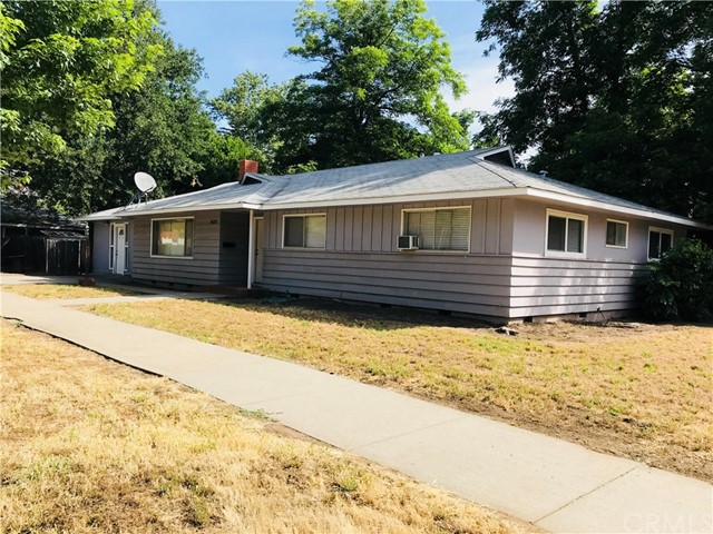 1600 Arcadian Avenue Chico, CA 95926 - MLS #: SN18133446