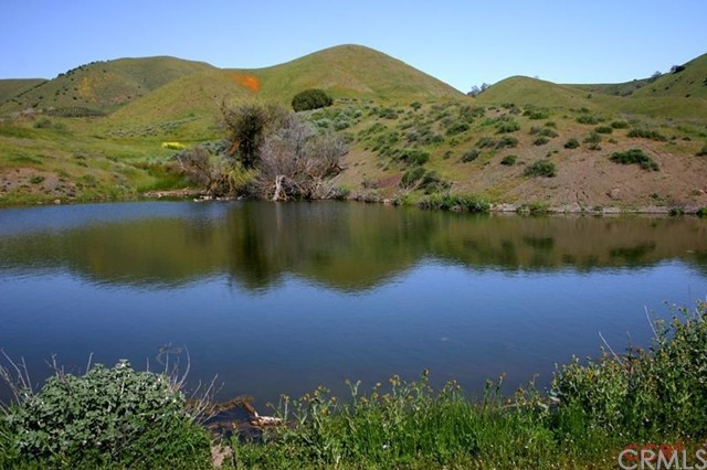 Land for Sale at Highway 41 Cholame, California 93461 United States
