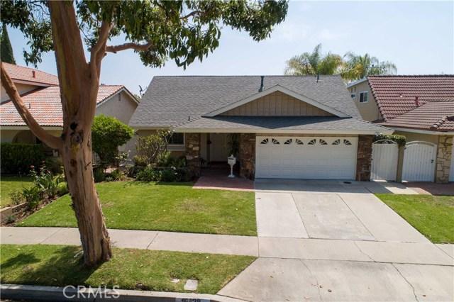 Photo of 16428 W Holmes Place, Cerritos, CA 90703