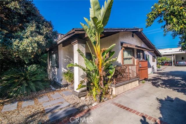 443 Elk Avenue, Glendale, CA, 91204