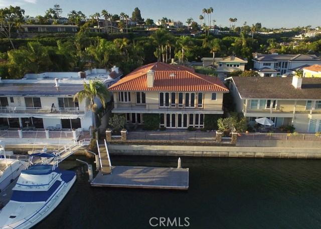 505 Morning Star Lane Newport Beach, CA 92660