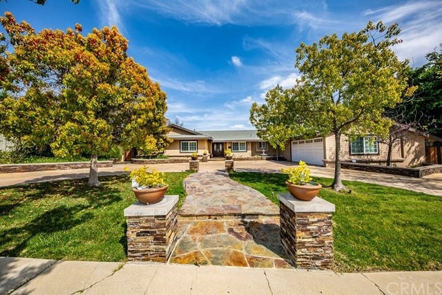 Photo of 3112 SUNNYWOOD Drive, Fullerton, CA 92835